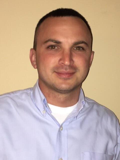 Eric O'Branovich